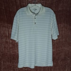 Grand Slam Golf Size M Short Sleeve Shirt THB2